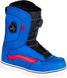 95b8712422 Vans Men s Aura Snowboard Boots -  199.93 - GearBuyer.com