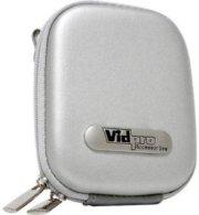 VidPro Hard Shell Digital Point-n-Shoot Camera Carry Case 4.2  x 3  x 1 .