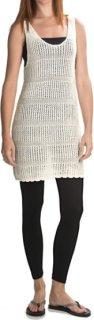 Volcom Stolen Jules Sweater Dress