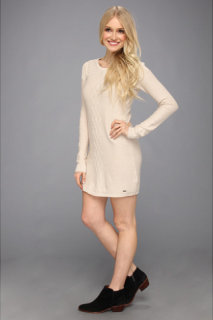 Volcom Sweeter Sweater Dress