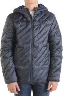 Volcom Hooded Puff Jacket