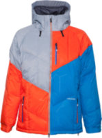 Volcom Puff Puff Give Down Jacket
