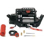 Warn Powerplant Winch - 9500 Lbs.