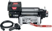 Warn Synthetic Vr Series Truck Winches