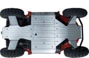 Warn Utv Chassis Side Armor