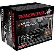 Winchester Dual Bond Handgun Ammo