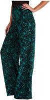 Winter Kate Silk Crepe Pant