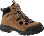 Wolverine Brighton Steel Toe EH Slip Resistant Hiking Boots