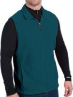 Woolrich Andes Fleece Vest
