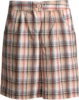 Woolrich Ansley Plaid Shorts