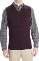 Woolrich Beacon Sweater Vest