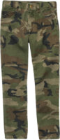 Woolrich Camo Twill Pant