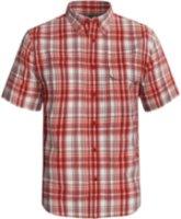 Woolrich Catalyst Plaid Shirt