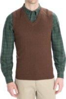 Woolrich Departure Sweater Vest