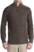 Woolrich Edgewood Sweater