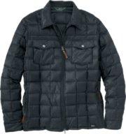 Woolrich Exposure Shirt Jacket