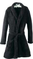 Woolrich Furry Fleece Robe
