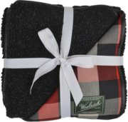 Woolrich Heritage Collection Throw