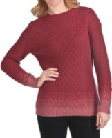 Woolrich Hopewell Cotton Sweater