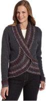 Woolrich Kendal Creek Bolero Sweater