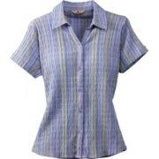 Woolrich Lake Harmony Short-Sleeve Shirt