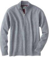 Woolrich Navigator Half Zip Sweater