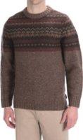 Woolrich Pine Ridge Crew Neck Sweater