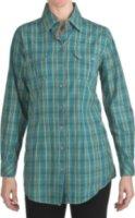 Woolrich Red Creek Tunic Shirt