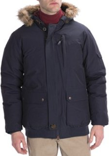 Woolrich Rescue Down Jacket