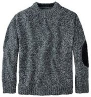 Woolrich Rothrock Crewneck Sweater