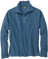 Woolrich Transit Microfleece 1/2 Zip Pullover