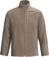 Woolrich Transit Microfleece Jacket
