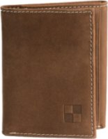 Woolrich Tri-Fold Wallet - Tuscan Leather