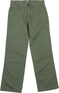 Woolrich Twill Pant