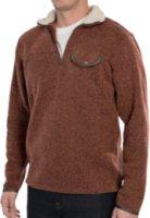 Woolrich Wilderness Pullover