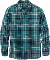 Woolrich Oxbow Flannel