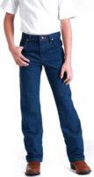 Wrangler Cowboy Cut Student Jeans