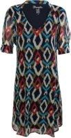 Wrangler Ethnic Print Dress