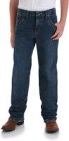 Wrangler Retro Jean 1-7 -Everday Blue