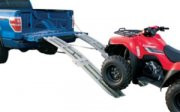Yutrax Arched Folding Atv Ramps