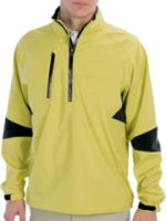 Zero Restriction Cartwright Pullover Windshirt