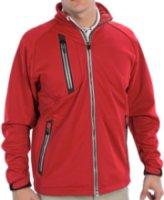 Zero Restriction Knollwood Windstopper Jacket