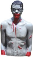 ZMB Industries Bleeding Zombie 3-D Gun Targets