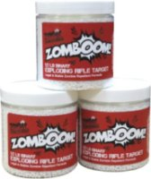 ZMB Industries Zomboom Exploding Rifle Targets