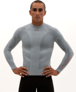 Zoot Ultra Thermal ComprssRx Long Sleeve Top
